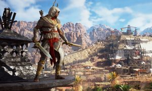 Assassin's Creed Origins PC Full Version Free Download