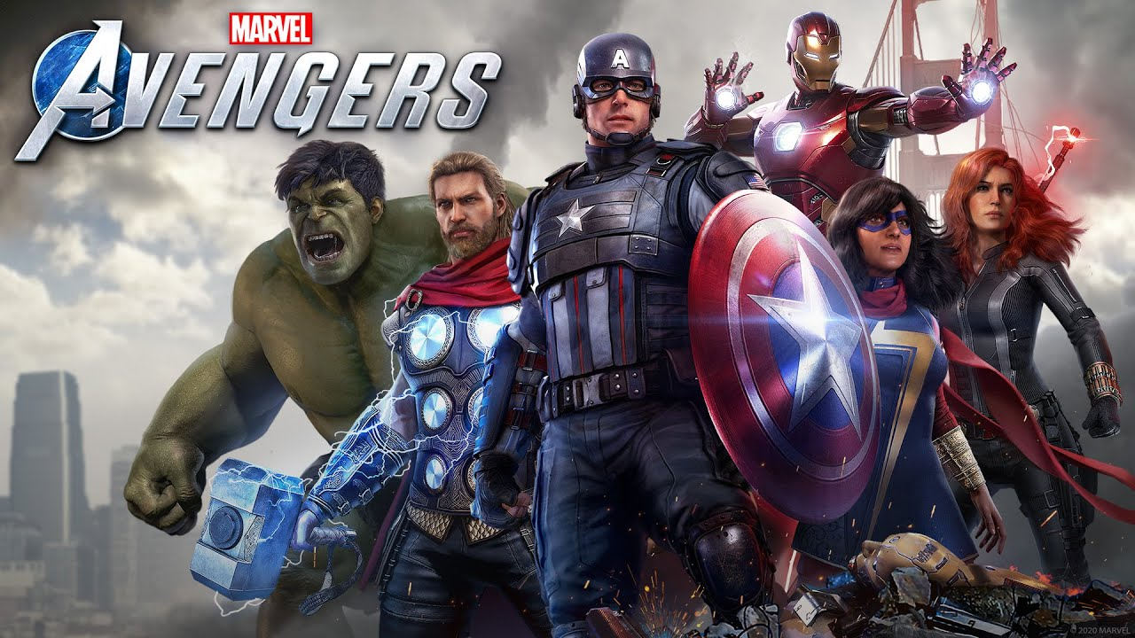Marvel's The Avengers iOS Latest Version Free Download