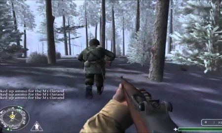 Call Of Duty United Offensive Android/iOS Mobile Version Full Free Download