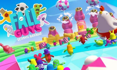 Fall Guys: Ultimate Knockout Android/iOS Mobile Version Full Game Free Download