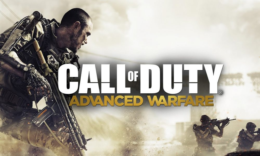 Call of Duty Advanced Warfare Mobile Game Free Download