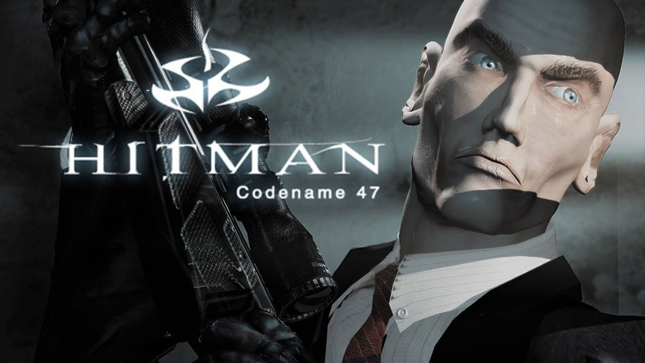 Hitman Codename 47 iOS/APK Full Version Free Download