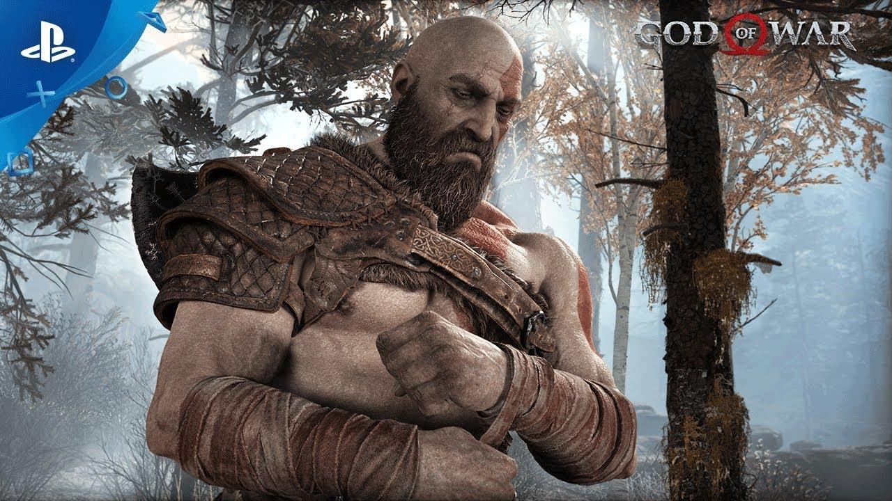 God of War iOS/APK Full Version Free Download