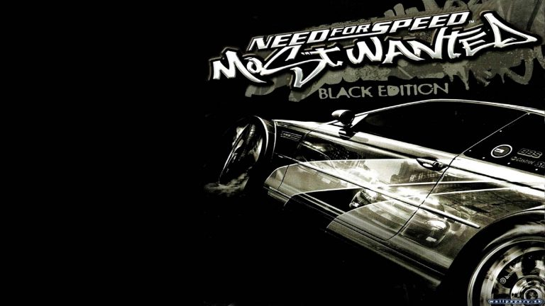 Need for Speed Most Wanted 2005 Android/iOS Mobile Version Full Free Download