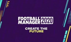 Football Manager 2020 PC Latest Version Free Download