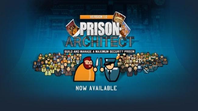 Prison Architect iOS/APK Full Version Free Download