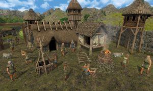 Dawn of Man iOS/APK Version Full Game Free Download