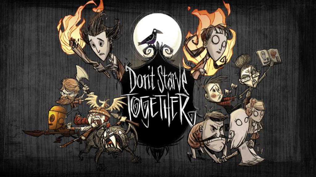 Don't Starve Together PC Version Free Download