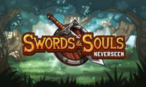 Swords & Souls: Neverseen PC Version Full Free Download