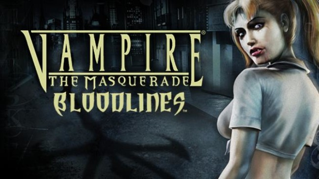 Vampire: The Masquerade – Bloodlines Android/iOS Mobile Version Full Free Download