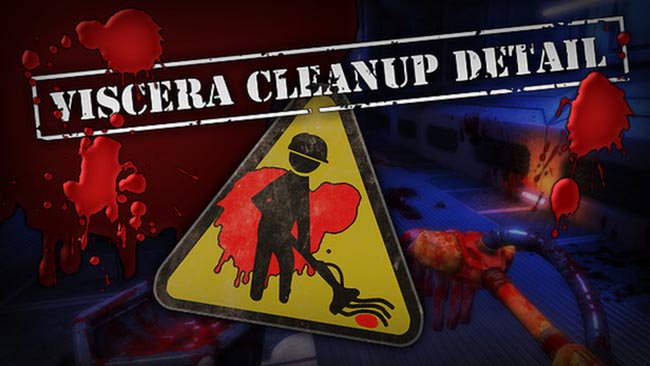 Viscera Cleanup Detail PC Latest Version Free Download