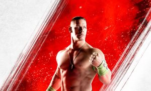 WWE 2k15 iOS/APK Version Full Game Free Download