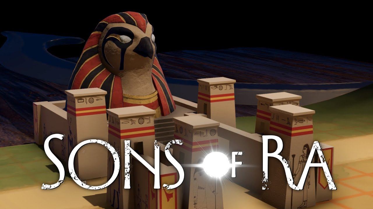 Sons of Ra iOS/APK Version Full Game Free Download