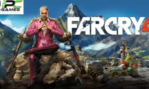 FAR CRY 4 PC Version Download