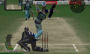 EA SPORTS CRICKET 2007 PC Latest Version Free Download