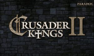 Crusader Kings 2 iOS/APK Version Full Free Download