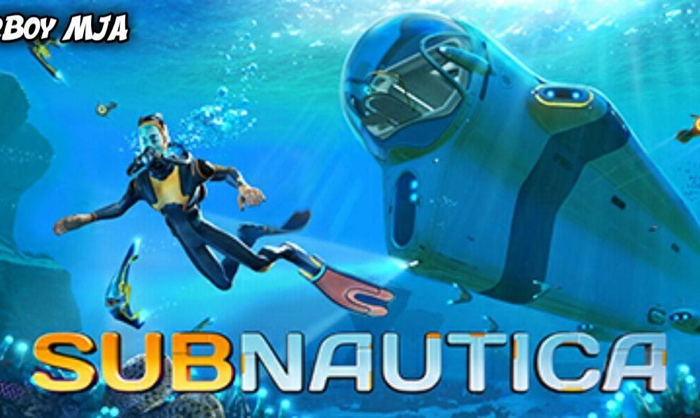 Subnautica iOS/APK Full Version Free Download