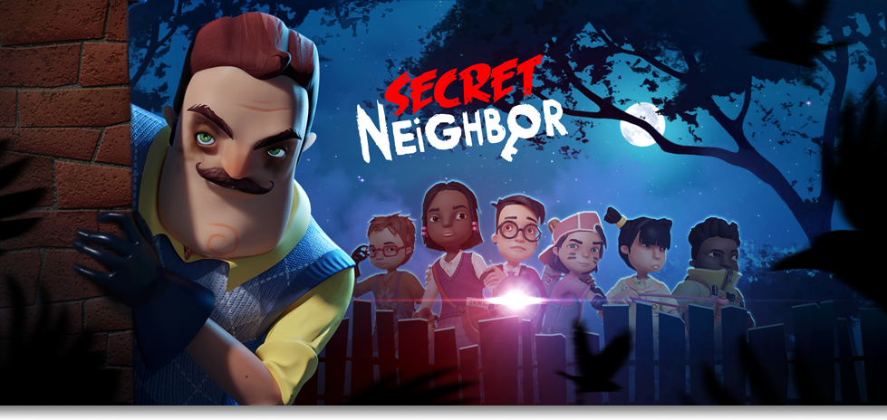 Hello Neighbor iOS Latest Version Free Download