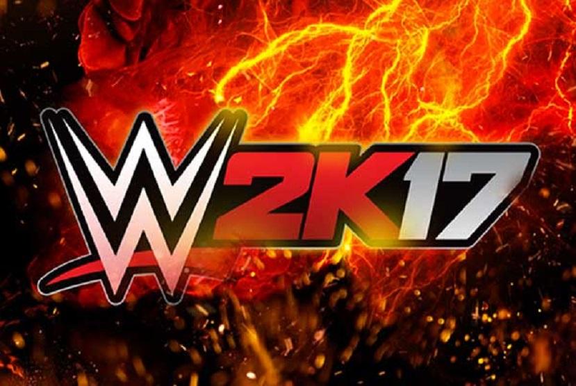 WWE 2K17 iOS/APK Version Full Free Download