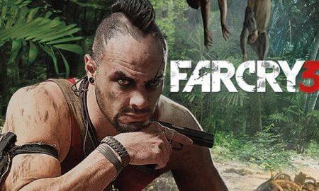 FAR CRY 3 PC Version Download