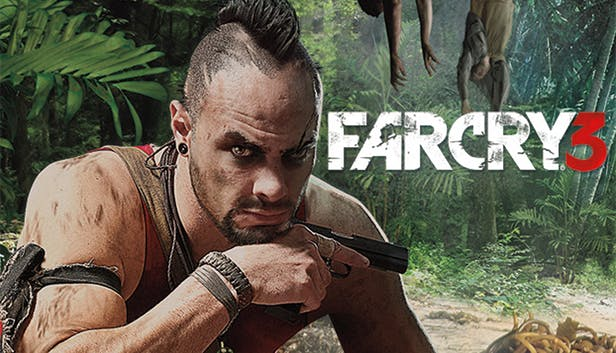 FAR CRY 3 PC Version Download