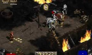 Diablo II PC Full Version Free Download