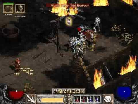 Diablo II PC Full Version Free Download