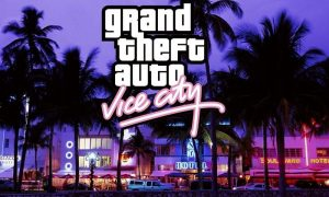 GTA Vice City PC Full Version Free Download
