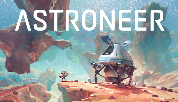 Astroneer PC Version Free Download