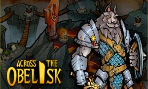 Across the Obelisk iOS/APK Version Full Game Free Download