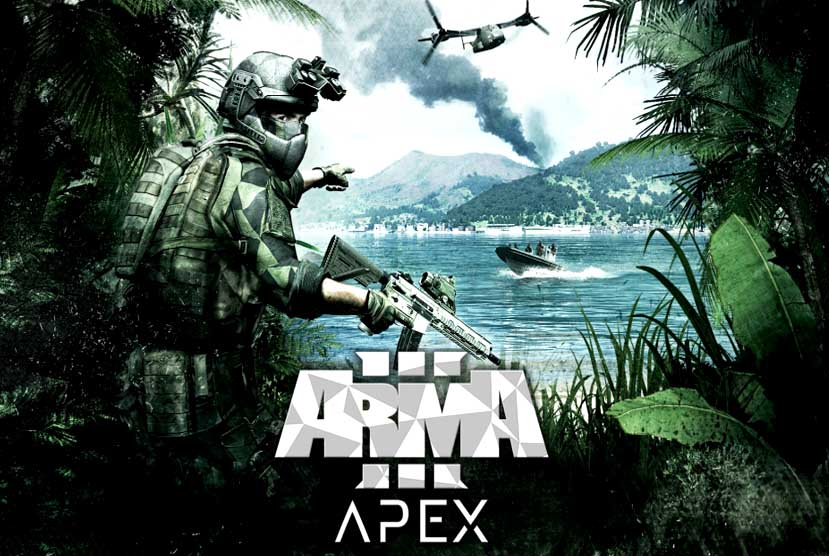 Arma 3 Apex Android/iOS Mobile Version Full Free Download