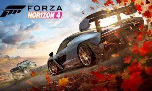 Forza Horizon 4 PC Version Full Free Download