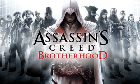 Assassin's Creed Brotherhood PC Version Download
