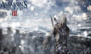 Assassin's Creed III iOS/APK Version Full Game Free Download