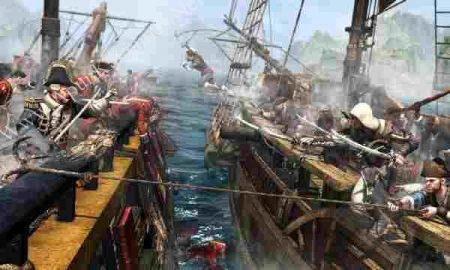 Assassin's Creed IV: Black Flag Android/iOS Mobile Version Full Free Download