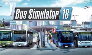 Bus Simulator 18 iOS/APK Full Version Free Download