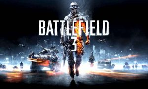 Battlefield 3 PC Full Version Free Download