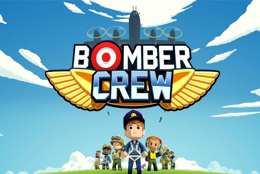 Bomber Crew iOS/APK Full Version Free Download