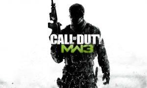 Call of Duty Modern Warfare 3 iOS/APK Full Version Free Download
