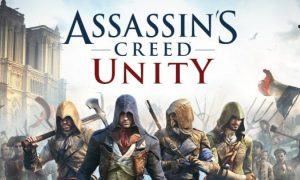 ASSASSIN'S CREED UNITY iOS/APK Full Version Free Download