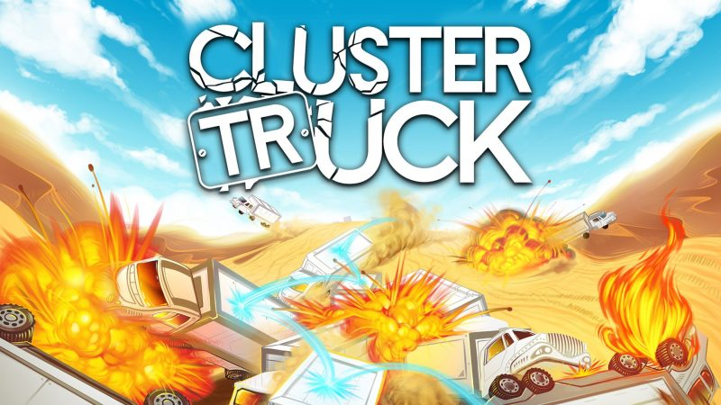 Clustertruck Android/iOS Mobile Version Full Free Download