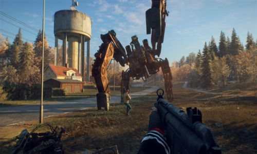 Generation Zero Challenges CODEX iOS/APK Version Full Free Download