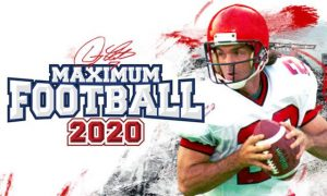 Doug Fluties Maximum Football 2020 PC Full Version Free Download