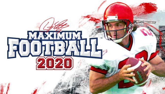 Doug Fluties Maximum Football 2020 PC Full Version Free Download