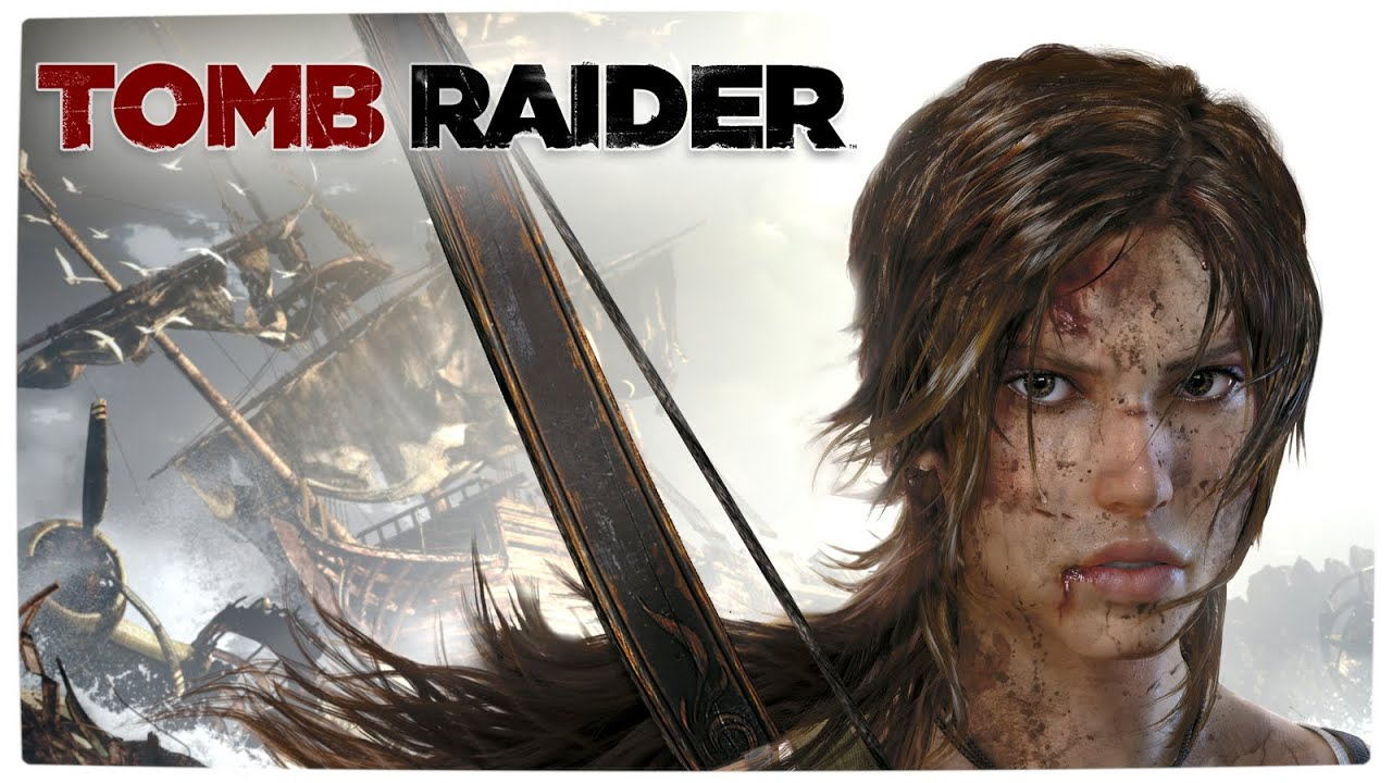 Tomb Raider PC Full Version Free Download