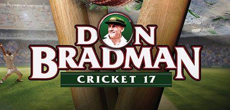 Don Bradman Cricket 17 PC Latest Version Free Download