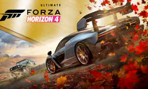 Forza Horizon 4 PC Version Download