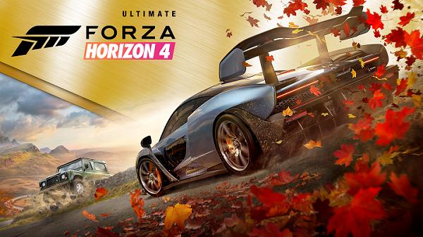 Forza Horizon 4 PC Version Download