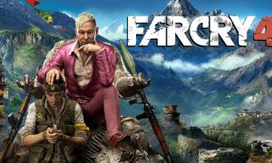 Far Cry 4 PC Version Free Download