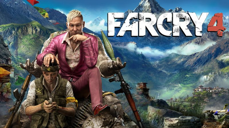 Far Cry 4 Mobile Game Free Download